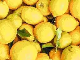 Basici come un limone