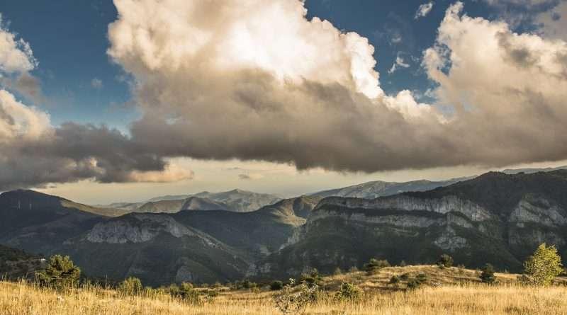 Valle del Tanaro
