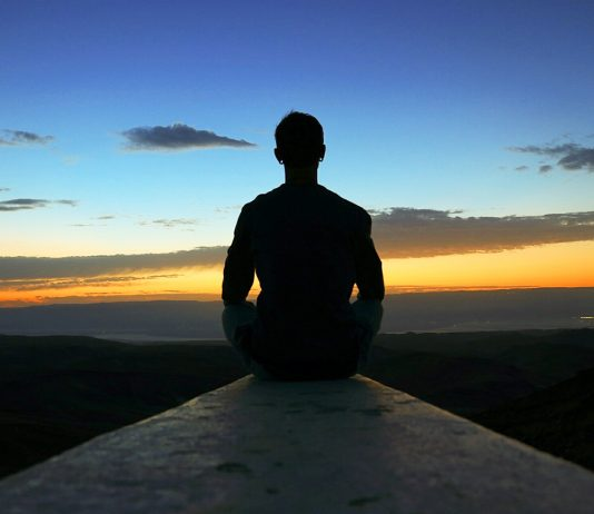 equilibrio tra mente e corpo